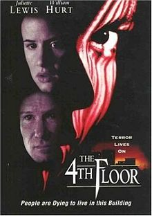 The 4th Floor 1999 film