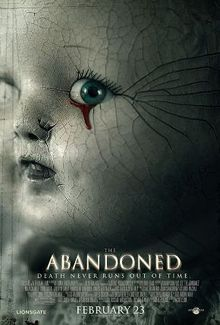 The Abandoned 2006 film