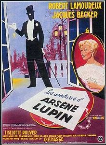 The Adventures of Ars ne Lupin
