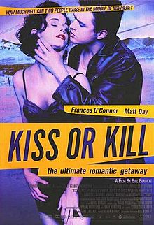 Kiss or Kill film