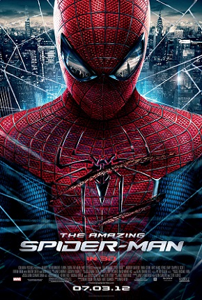 The Amazing Spider Man 2012 film