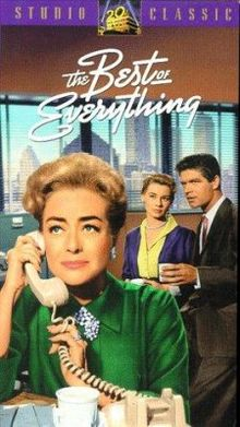 The Best of Everything 1959 film