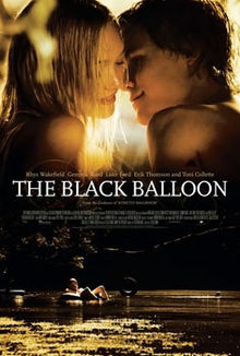 The Black Balloon film