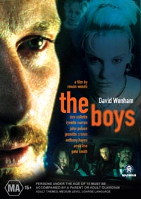 The Boys 1998 film