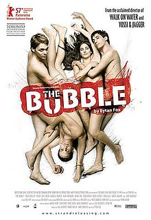 The Bubble 2006 film