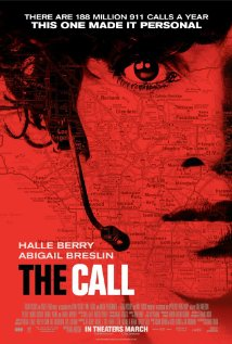 The Call 2013 film