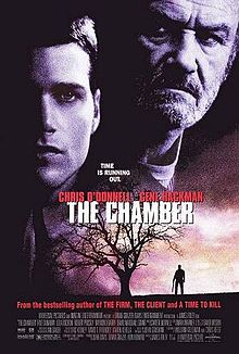 The Chamber film
