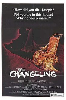 The Changeling 1980 film