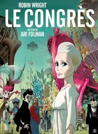 The Congress 2013 film