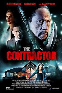 The Contractor 2013 film