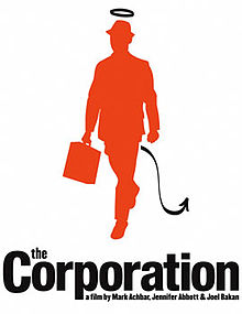 The Corporation film
