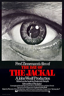 The Day of the Jackal film