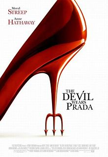 The Devil Wears Prada film