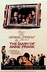 The Diary of Anne Frank 1959 film