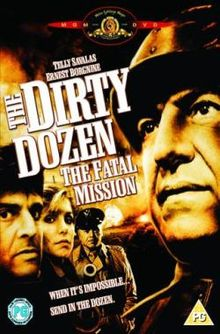 The Dirty Dozen The Fatal Mission
