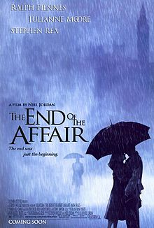 The End of the Affair 1999 film