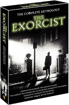 The Exorcist film series