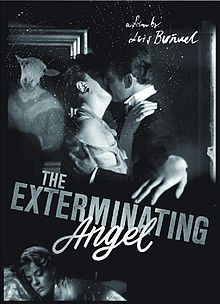 The Exterminating Angel film
