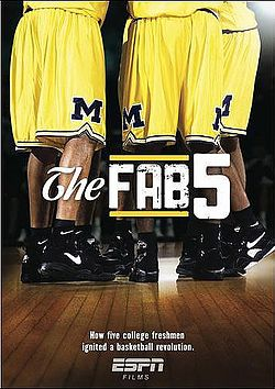 The Fab Five film