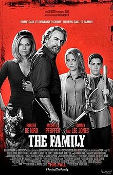 The Family 2013 film