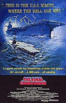 The Final Countdown film