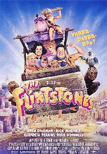 The Flintstones film
