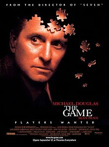 The Game 1997 film