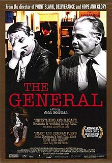 The General 1998 film