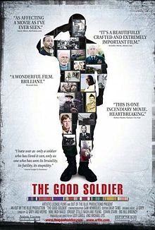 The Good Soldier 2009 film