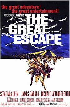 The Great Escape film