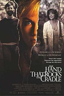 The Hand That Rocks the Cradle film