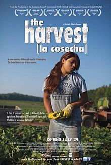 The Harvest 2010 film