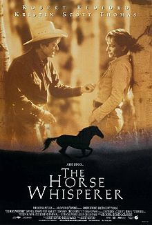 The Horse Whisperer film