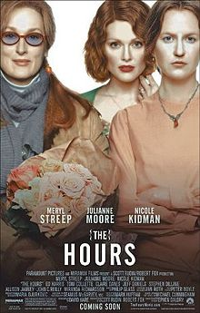 The Hours film