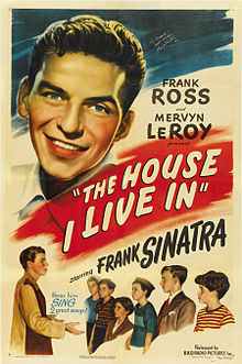 The House I Live In 1945 film