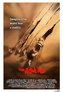 The Howling film