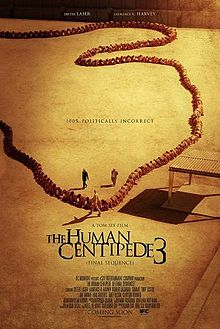 The Human Centipede 3 Final Sequence