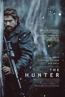The Hunter 2011 Australian film