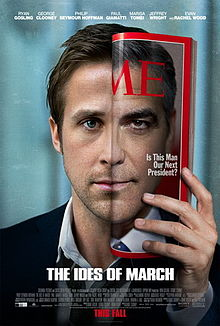 The Ides of March film