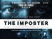 The Imposter 2012 film