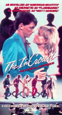 The In Crowd 1988 film