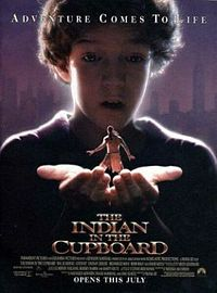 The Indian in the Cupboard film