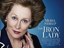 The Iron Lady film