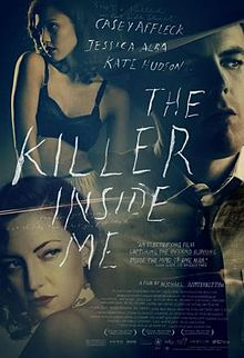 The Killer Inside Me 2010 film