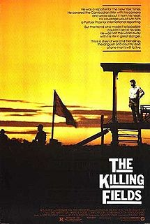 The Killing Fields film
