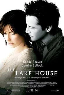 The Lake House film