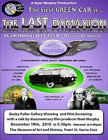 The Last Dymaxion