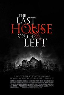 The Last House on the Left 2009 film