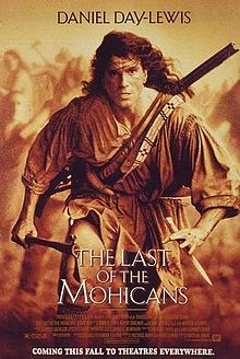 The Last of the Mohicans 1992 film
