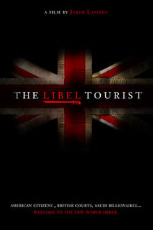 The Libel Tourist